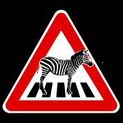 Achtung Kleine Zebras
